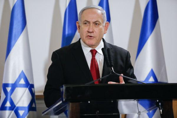 Нетаньяху предложили помилование в обмен на уход из политики