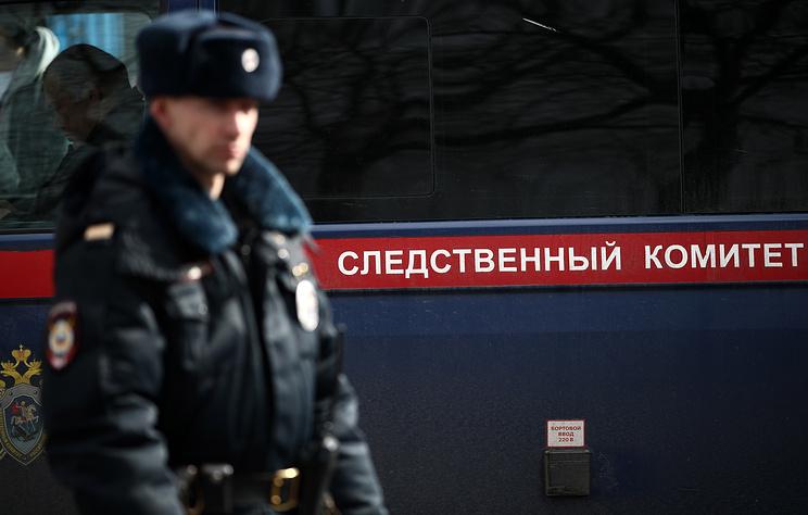 СК задержал подозреваемого в совершении ДТП в Нижнем Новгороде