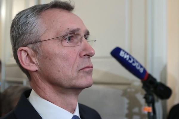 В НАТО невраждебно высказались о России