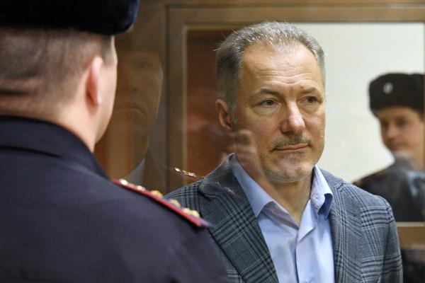 Украинскому экс-министру вынесли в России приговор за нападение на посольство
