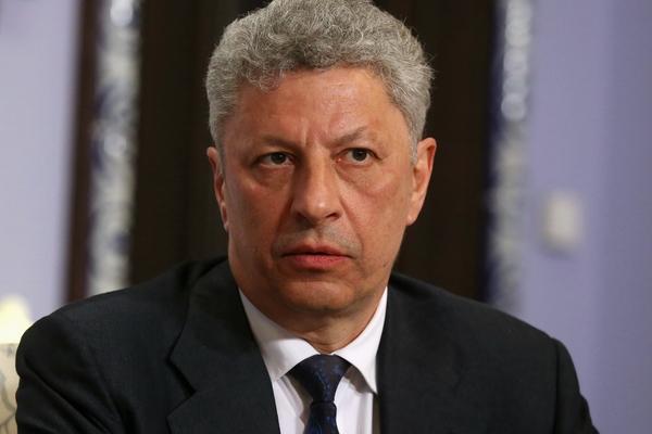Госдолг Украины резко вырос