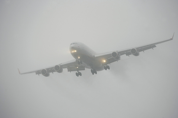 Украинский самолет со 180 пассажирами разбился в Иране