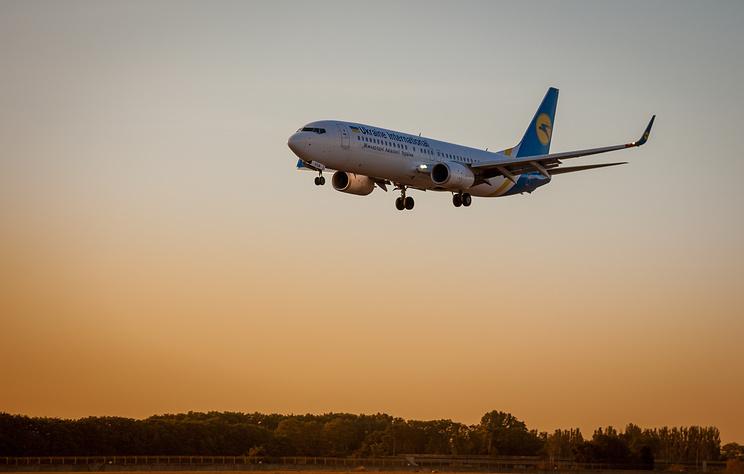 Reuters: все пассажиры разбившегося в Тегеране украинского Boeing погибли