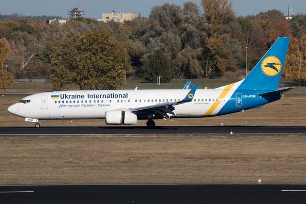 Западные спецслужбы назвали вероятную причину крушения украинского Boeing