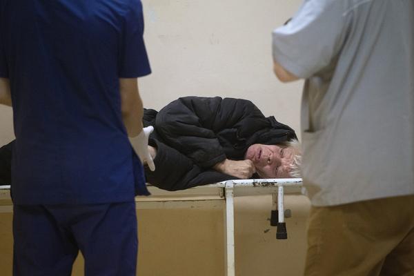 В России открылись вытрезвители