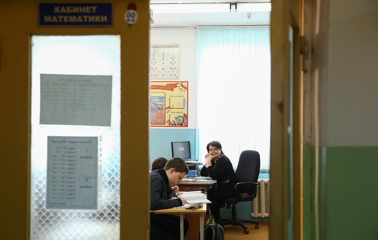 """В российских школьных аттестатах появится оценка """"зачет"""""""