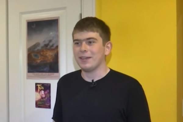 Школьник помог открыть планету во время стажировки в NASA