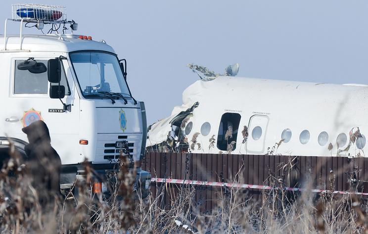 МАК завершил расшифровку бортовых самописцев казахстанского самолета Bek Air