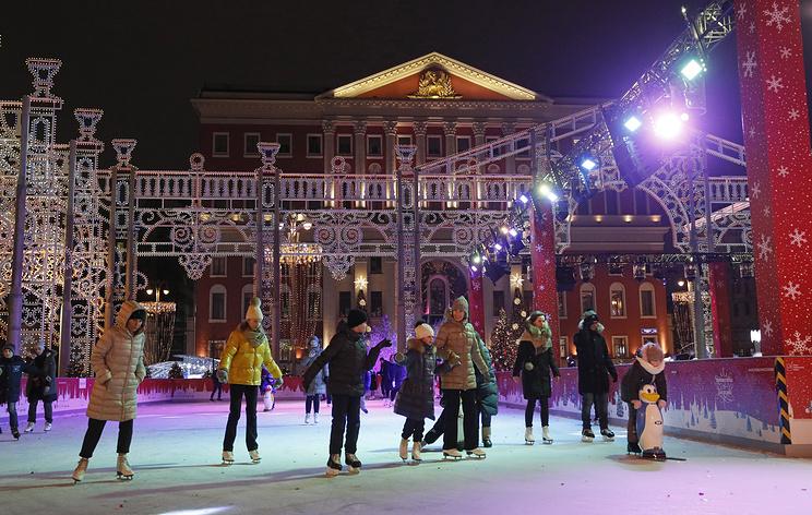 ВЦИОМ: каждый третий россиянин против длительных новогодних каникул