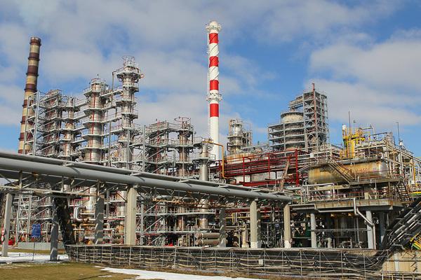 Белоруссия собралась заменить российскую нефть на поставки с Украины