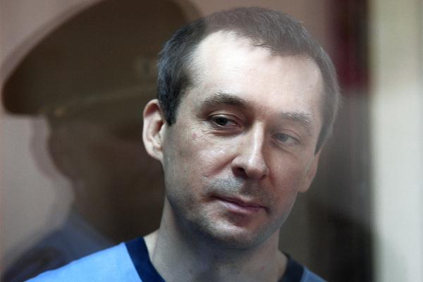 Во ФСИН рассказали про драку полковника-миллиардера Захарченко с «обиженным»
