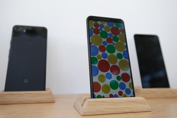 Назван самый прочный смартфон