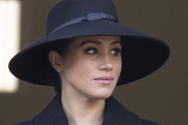 Меган Маркл отказалась слушать королеву на семейном совете