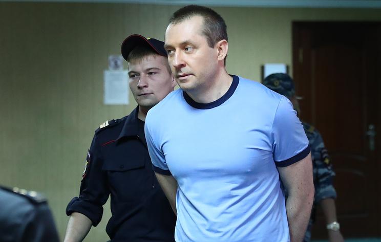 В мордовской колонии произошла драка сучастиемэкс-полковникаЗахарченко