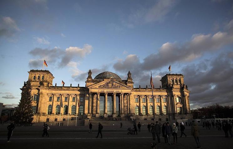 Россия приглашена на конференцию по Ливии на высшем уровне в Берлине