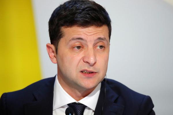 Европейцы попросили у Зеленского разрешения скупать украинскую землю