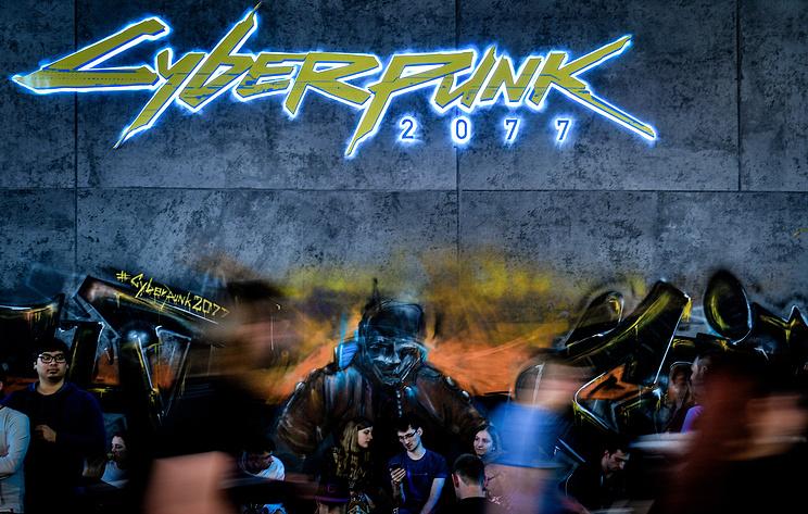 Релиз Cyberpunk 2077 с участием Киану Ривза перенесли на сентябрь