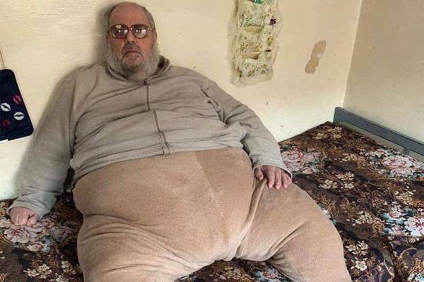 Для ареста ожиревшего муфтия ИГ понадобился грузовик