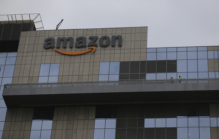 WSJ: Amazon разрабатывает систему оплаты по скану ладони