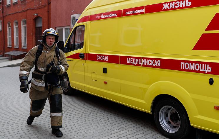 Число жертв пожара в поселке Причулымский Томской области выросло до девяти