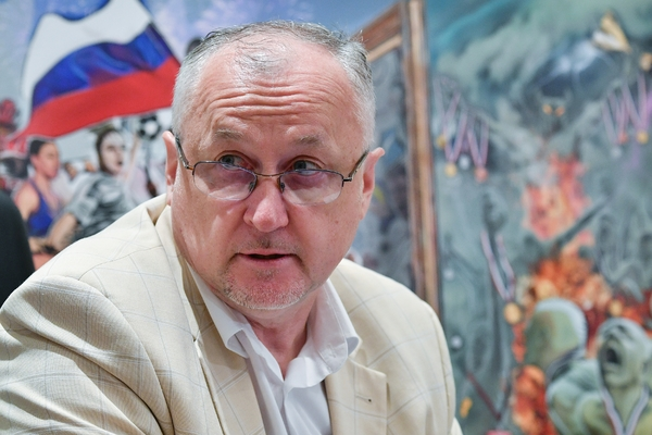Глава РУСАДА рассказал американским журналистам об угрозах из России