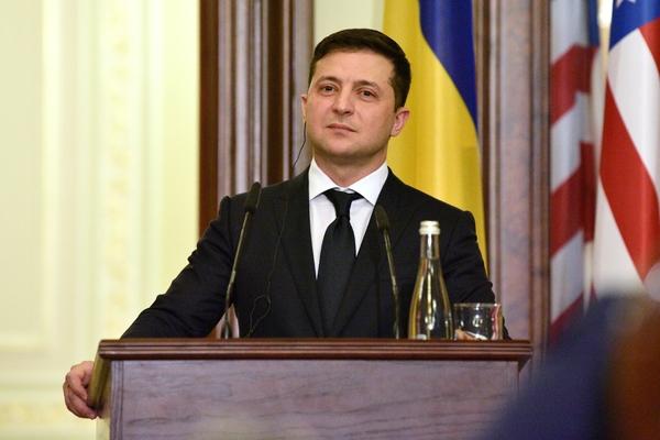 Зеленский попросил премьера Италии закрыть офисы ДНР и ЛНР