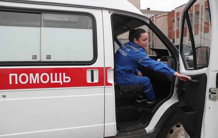 Три человека погибли в аварии с маршруткой в Воронежской области
