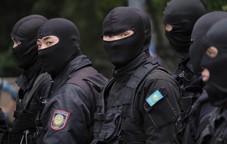 В нескольких населенных пунктах Казахстана произошли столкновения