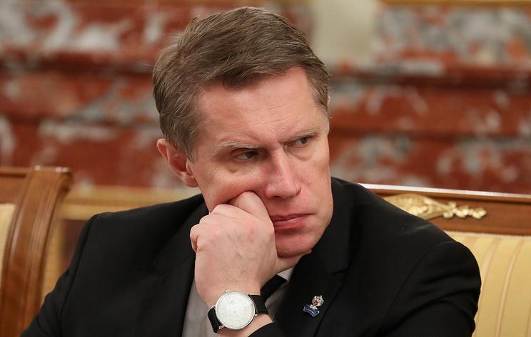 Мурашко считает, что российские медики не умеют общаться с пациентами