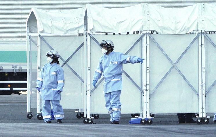 Число жертв коронавируса в китайской провинции Хубэй выросло на 91