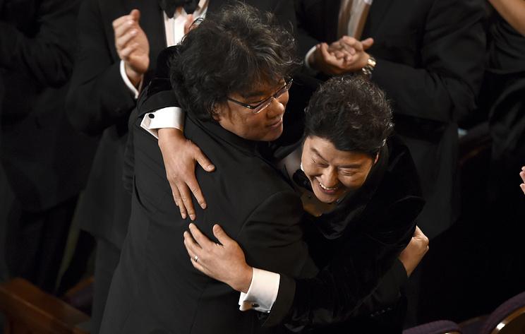 Оскар - 2020. Лауреаты 92-й церемонии