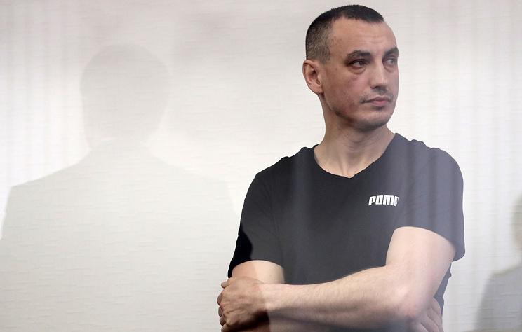 """Главаря российской ячейки """"Хизб ут-Тахрир аль-Ислами"""" осудили на 23 года колонии"""