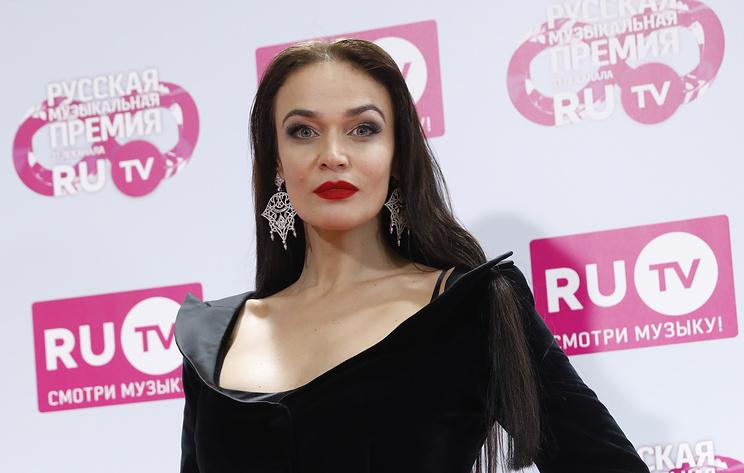 Полиция начала проверку в отношении Водонаевой из-за ее публикации в Instagram