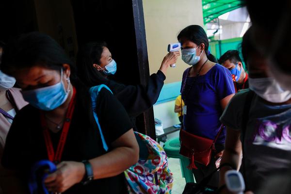 Коронавирус из Китая получил официальное название