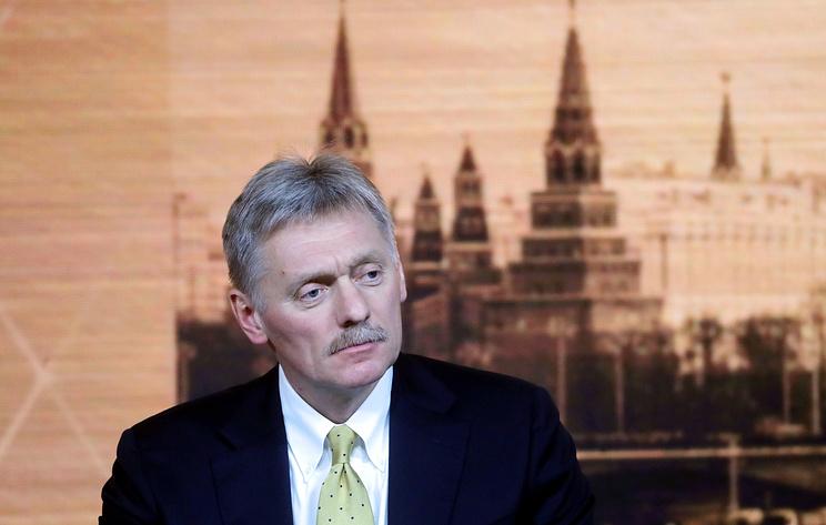 """Песков: Путин не предлагал Лукашенко объединить Россию и Белоруссию в одну """"сверхдержаву"""""""