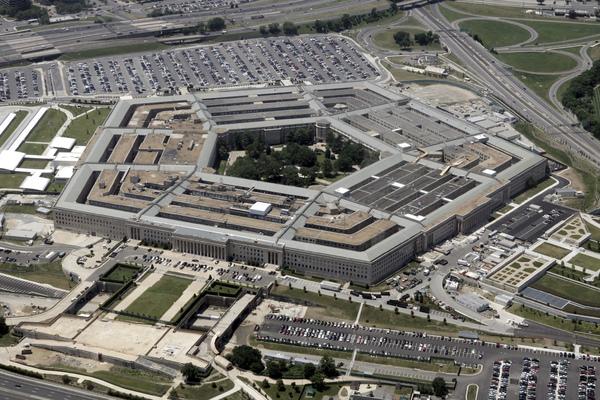 США начнут испытания гиперзвукового оружия в 2020 году