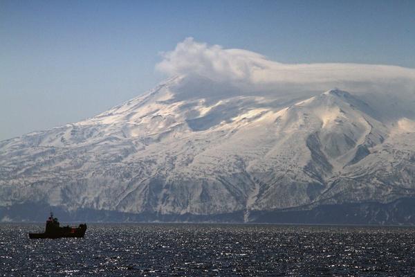В Японии проигнорировали идею запрета на отчуждение российских территорий