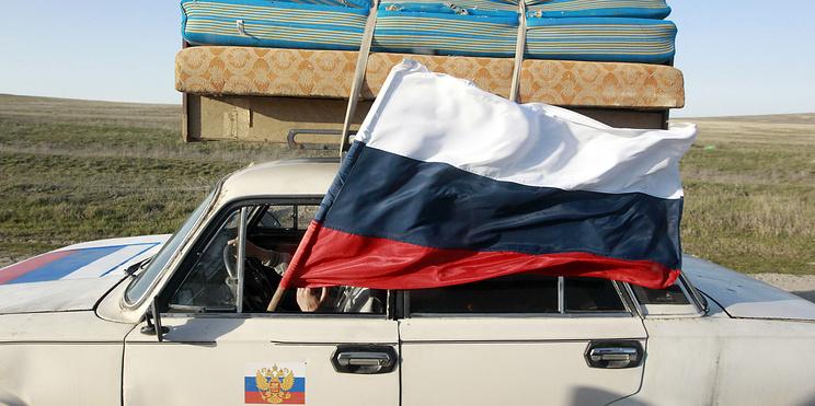 Гражданство России за пару месяцев. Как работает программа переселения соотечественников
