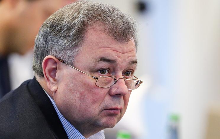 Бывший глава Калужской области Артамонов станет сенатором