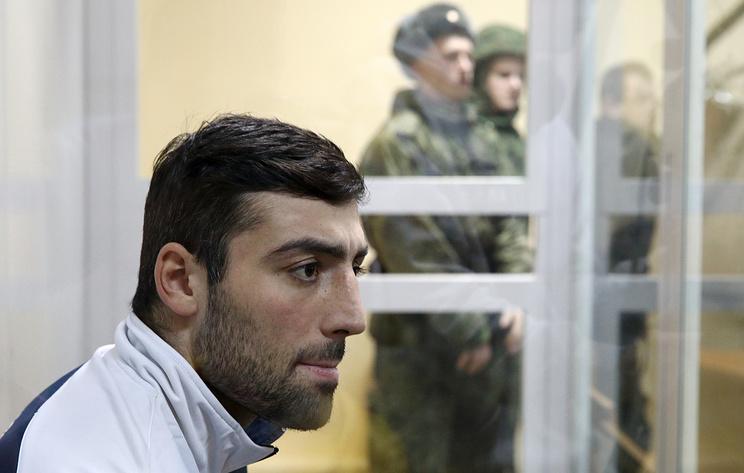 Анализы боксера Кушиташвили показали, что он употреблял кокаин