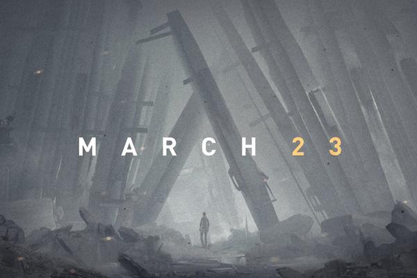 Объявлена дата выхода новой Half-Life