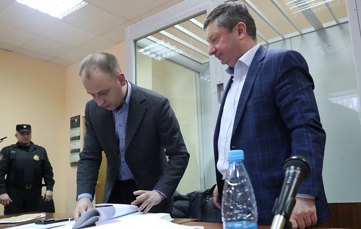 Сын генерал-полковника Арсланова обратился в СК с заявлением о вымогательстве