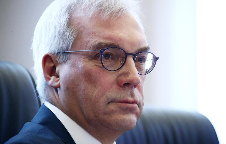 """В МИД России рассказали о """"реальных угрозах"""" для НАТО"""