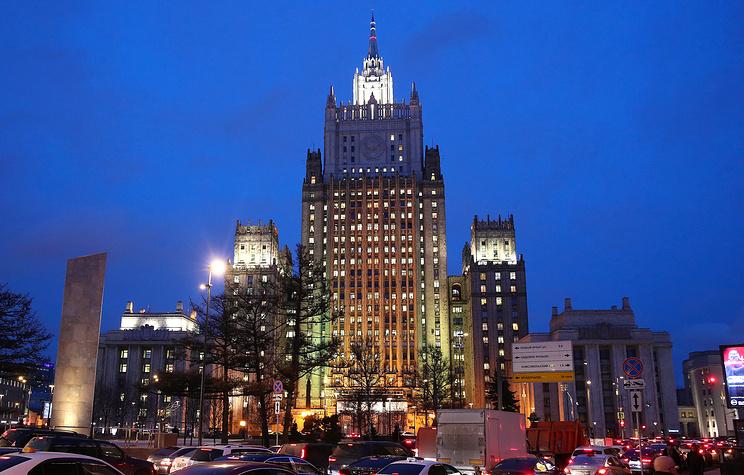 Москва считает срежиссированным вбросом обвинения в кибератаках на грузинские сайты