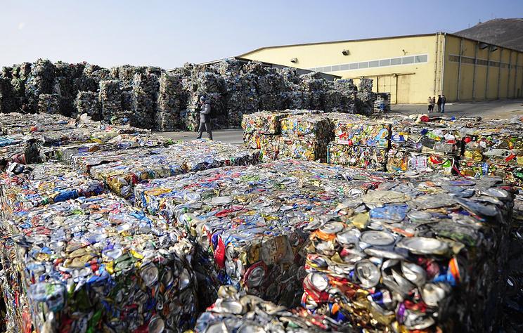 """""""Ведомости"""": Минприроды хочет обязать компании оплачивать утилизацию упаковки и товаров"""