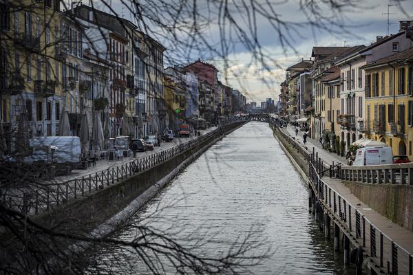 В Италии зафиксировали рекордное число жертв коронавируса за сутки