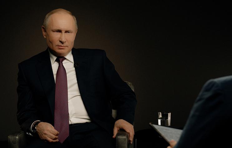 Путин заявил, что его статус после 2024 года будет зависеть от желания граждан
