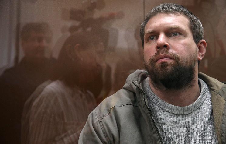 Суд продлил домашний арест экс-полицейскому Коновалову по делу Голунова
