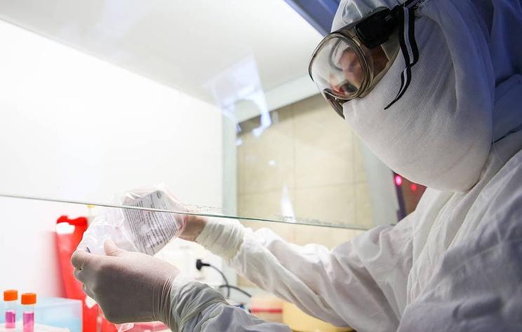 Роспотребнадзор сообщил о начале испытаний вакцины против COVID-19