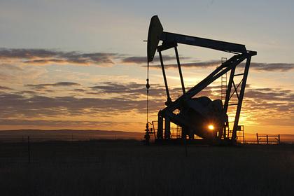 Нефть пошла вверх